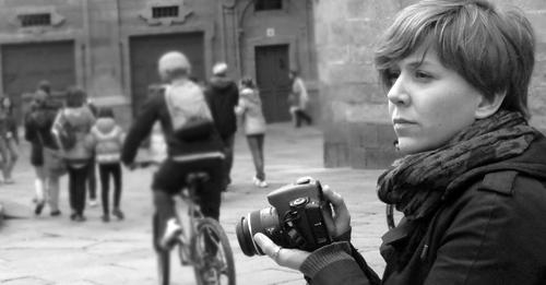 Periodista / Diseñadora gráfica y web