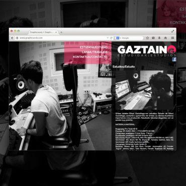 Gaztain Estudios