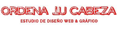 Ordena Tu Cabeza - Estudio de Diseño Web & Gráfico